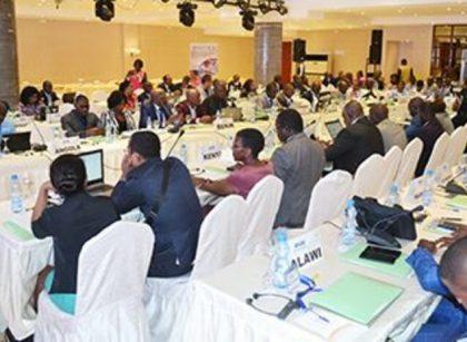 Gabon Review | 26e Commission africaine des statistiques agricoles | GA |