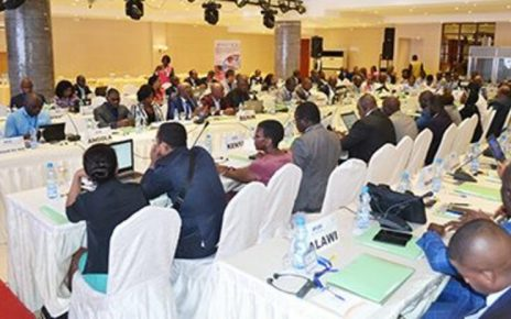 commision africaine statistiques agricole