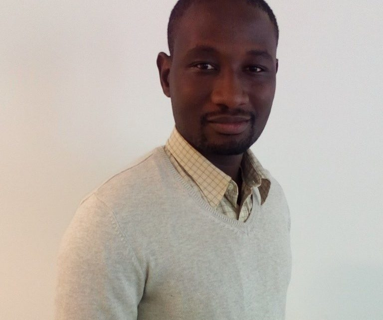 Mamadou Simpara