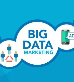 From data to Big Data… in marketing | Mahamadou SIMPARA | ML | FR |