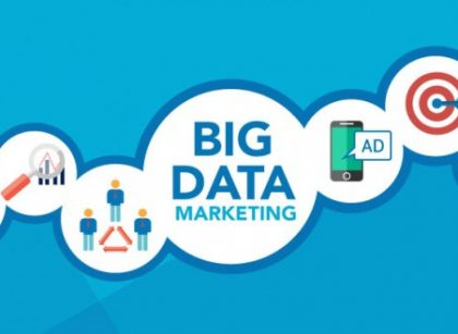 De la donnée au Big Data…en Marketing | Mahamadou SIMPARA | ML | FR |